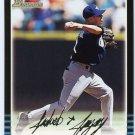 2002 Bowman 434 Alfredo Amezaga