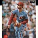 1986 Topps 183 Larry Andersen
