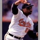 1992 Leaf 351 Jose Mesa