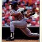 1992 Donruss 345 Shane Mack