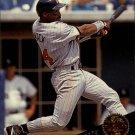 1993 Leaf 315 Shane Mack