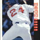 1998 Score 231 Shane Mack
