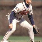 1995 Pacific 3 Jeff Blauser