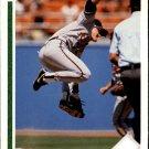 1991 Upper Deck 382 Jeff Blauser