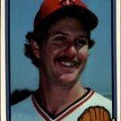 1983 Donruss 256 Pete Redfern