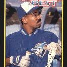 1992 Upper Deck 26 Derek Bell SR