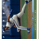 1993 Upper Deck #158 Derek Bell