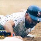 1994 Pinnacle 22 Derek Bell