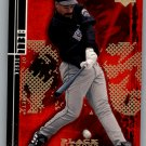 2000 Black Diamond Rookie Edition 74 Derek Bell
