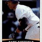 2004 Upper Deck Vintage 456 Gary Sheffield