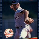 1986 Donruss 580 Phil Niekro