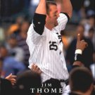 2008 Upper Deck First Edition #239 Jim Thome