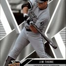 2008 Upper Deck X 27 Jim Thome