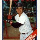 1988 Topps 757 John Marzano