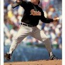1993 Upper Deck #550 Fernando Valenzuela