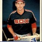 1984 Fleer #73 Greg Walker