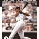 2011 Topps 60 Years of Topps #35 Dave Winfield