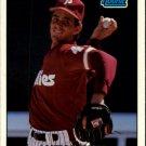 1992 Donruss 11 Andy Ashby RR