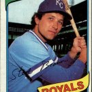1980 Topps 9 Steve Braun