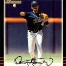 2002 Bowman 54 D'Angelo Jimenez
