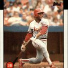 1986 Topps 528 Terry Pendleton