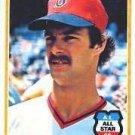1978 Topps 245 Rick Burleson