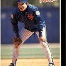 1989 Donruss Rookies #18 Mark Carreon