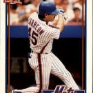 1991 Topps 764 Mark Carreon