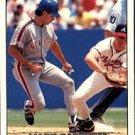 1992 Donruss 465 Mark Carreon