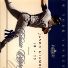 2004 Classic Clippings 32 Jason Giambi