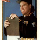 1991 Topps 441 Zane Smith