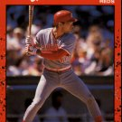 1990 Donruss 242 Chris Sabo