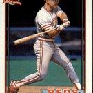 1991 Topps 45 Chris Sabo