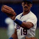 1993 Ted Williams 152 Juan Gonzalez