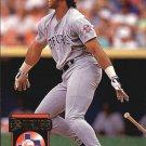 1994 Donruss 49 Juan Gonzalez