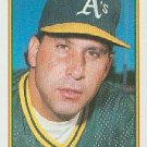1990 Bowman 464 Ron Hassey