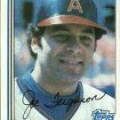 1982 Topps 514 Joe Ferguson