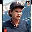 1986 Topps 638 John Butcher