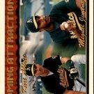 1994 Topps 773 K.Abbott/M.Jimenez