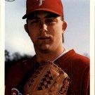 1993 Bowman 244 Ron Blazier RC