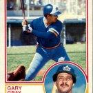 1983 Topps 313 Gary Gray