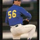 1992 Leaf Black Gold 494 Dave Fleming