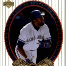 2002 Upper Deck World Series Heroes 6 Joe Carter