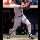 1992 Leaf 375 Joe Carter