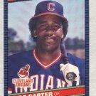 1986 Donruss 224 Joe Carter