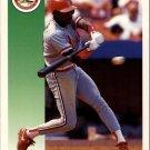 1992 Score 544 Bernard Gilkey