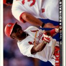 1995 Collector's Choice 191 Bernard Gilkey