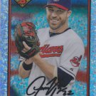 2014 Bowman '89 Bowman is Back Silver Diamond Refractors BIB89JK Jason Kipnis BC