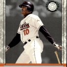 2003 Fleer Patchworks 49 Tony Batista