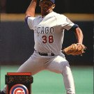 1994 Donruss 458 Jose Bautista